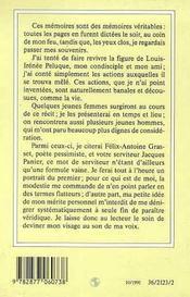 Pirouettes - 4ème de couverture - Format classique