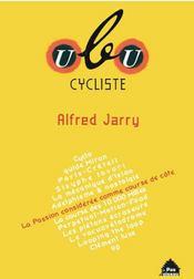 Ubu cycliste - Intérieur - Format classique