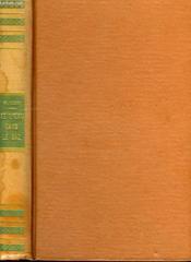 De L'Eau Dans Le Gaz - Couverture - Format classique