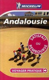 Voyager Pratique ; Andalousie - Intérieur - Format classique