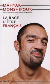 La rage d'être français - Intérieur - Format classique
