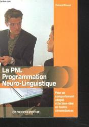 Pnl (La) Poche - Couverture - Format classique
