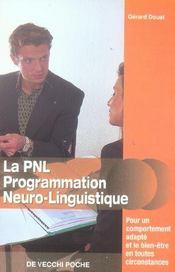 Pnl (La) Poche - Intérieur - Format classique