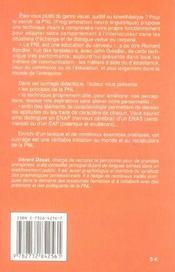 Pnl (La) Poche - 4ème de couverture - Format classique