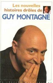 Les nouvelles histoires drôles de Guy Montagné - Intérieur - Format classique