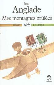 Mes Montagnes Brulees - Intérieur - Format classique