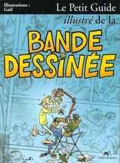 Petit Guide Illustre De La Bande Dessinee - Intérieur - Format classique