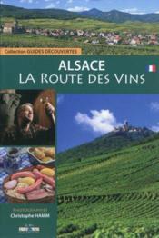 Alsace la route du vin