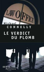 telecharger Le verdict du plomb livre PDF/ePUB en ligne gratuit