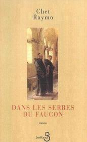 Dans Les Serres Du Faucon - Couverture - Format classique