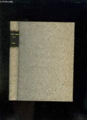 Seul. - Couverture - Format classique