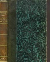 Du Berceau A La Tombe - Couverture - Format classique