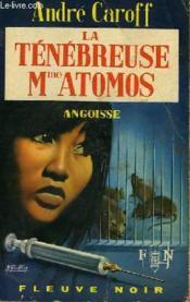 LA TENEBREUSE Mme ATOMOS - Couverture - Format classique