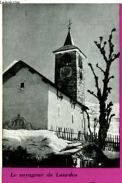 Le Voyageur De Lourdes - Alexis Carrel N°11 - Couverture - Format classique