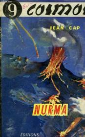 Nurma - N°9 - Couverture - Format classique