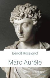 Marc Aurèle - Couverture - Format classique