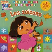Les saisons (édition 2008) - Intérieur - Format classique