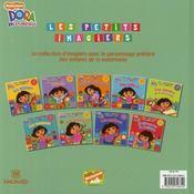 Les saisons (édition 2008) - 4ème de couverture - Format classique