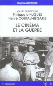 Le Cinema Et La Guerre - Intérieur - Format classique