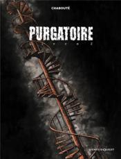 Purgatoire t.2 - Couverture - Format classique
