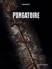 Purgatoire t.2 - Intérieur - Format classique