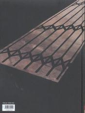 Purgatoire t.2 - 4ème de couverture - Format classique