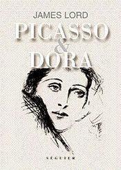 Picasso et Dora - Intérieur - Format classique
