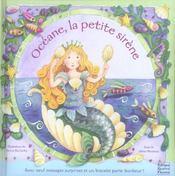 Oceane la petite sirene - Intérieur - Format classique
