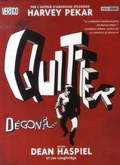 The quitter - Intérieur - Format classique