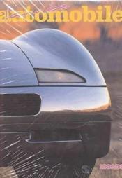 L'Annee Automobile N 40 (1992/1993) - Couverture - Format classique