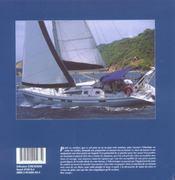 Le guide de la grande croisiere bien choisir et equiper son bateau - 4ème de couverture - Format classique