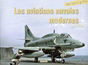 Les aviations navales modernes en images - Intérieur - Format classique
