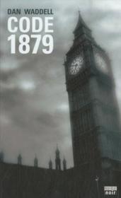 Code 1879 - Couverture - Format classique