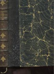 Les Indiscretions De L'Histoire - Couverture - Format classique