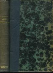 Godoï, Prince De La Paix. - Couverture - Format classique