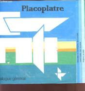 Placoplatre / Catalogue General. - Couverture - Format classique