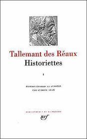 Historiettes - Intérieur - Format classique