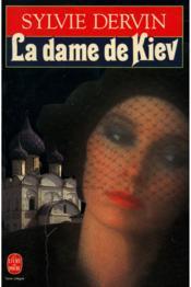 La Dame De Kiev - Couverture - Format classique