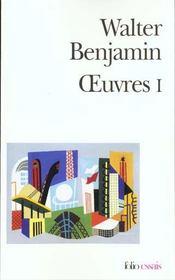 Oeuvres t.1 - Intérieur - Format classique