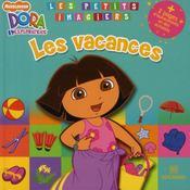 Les vacances (édition 2008) - Intérieur - Format classique