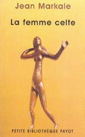 La femme celte - Intérieur - Format classique