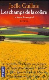 La Ferme Des Orages T.2 - Intérieur - Format classique