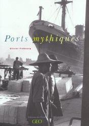 Les Ports Mythiques - Intérieur - Format classique