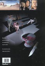 La Voie Du Phenix T.1 ; Le Souffleur Et L'Adepte - 4ème de couverture - Format classique
