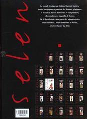 Selen t.23 ; soumission impossible - 4ème de couverture - Format classique
