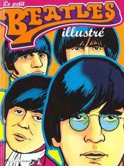 Le Petit Beatles Illustre - Intérieur - Format classique