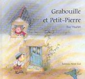 Grabouille Et Petit-Pierre - Intérieur - Format classique