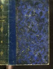Oeuvres Completes De Shakespeare. Tome 8. - Couverture - Format classique
