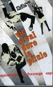 Vic Et Vac Dore La Pilule - Couverture - Format classique