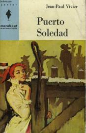 Puerto Soledad - Couverture - Format classique